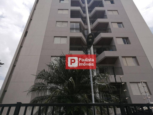 Apartamento À Venda, 74 M² Por R$ 450.000,00 - Jardim Cupecê - São Paulo/sp - Ap31104