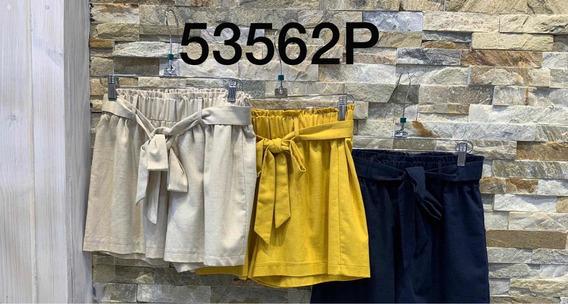 Shorts Colores Beige, Azul, Amarillo Y Rojo. Tallas S,m,l