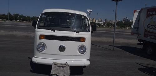 Volkswagen Kombi Stander Carater 1.6 Gasolina