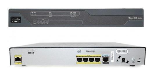 Cisco 881