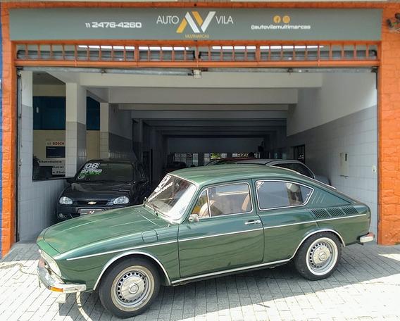 Vw T L 1.600 1972 Integra