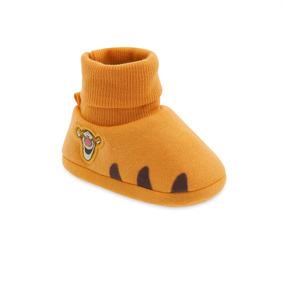 Zapatos Bebe Tigger Disney Store