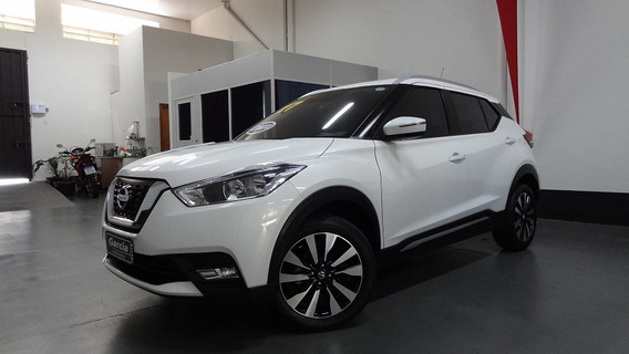 Nissan Kicks 1.6 Sv Limited Cvt (flex)
