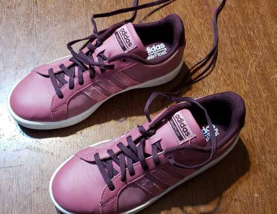 Zapatillas adidas Cloudfoam, Ortholite Float Usa Rosas