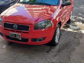 Fiat Palio 1.8 R 5 P