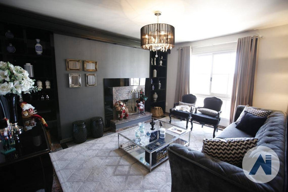 Apartamento Com 3 Dormitórios À Venda, 340 M² Por R$ 1.960.000 - Centro - Novo Hamburgo/rs - Ap2367