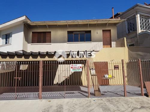 Imagem 1 de 10 de Casas - Ref: V53351