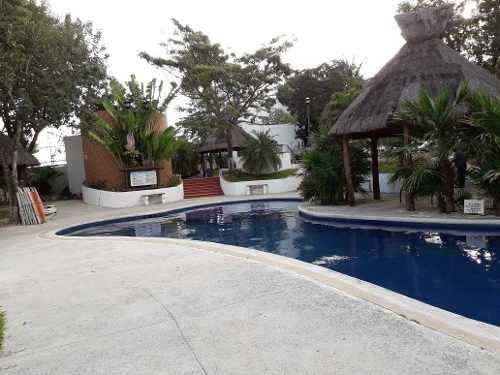 Departamento En Renta Av Chichen Itza, Privada La Ceiba