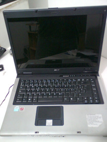 Notebook Acer Aspire 3651 - Com Defeito