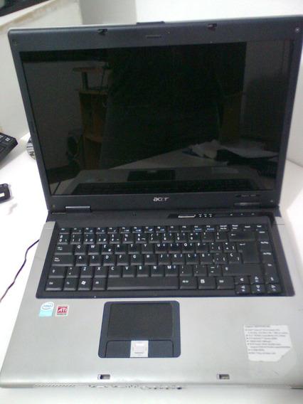 Cooler Completo Do Notebook Acer Aspire 3651