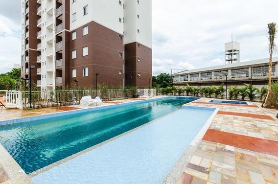 Apartamento Em Jaguaré, São Paulo/sp De 62m² 2 Quartos À Venda Por R$ 339.000,00 - Ap153078
