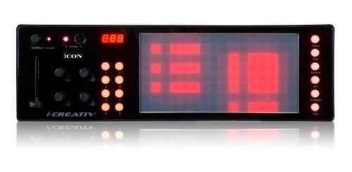 Controlador Icon Icreative Pantalla Tactil
