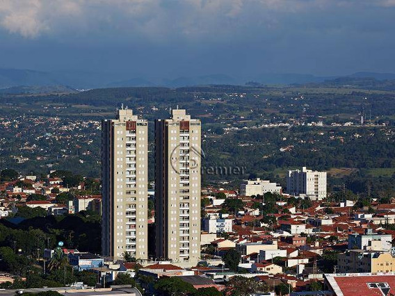 Cobertura Duplex Com 3 Dormitórios À Venda, 162 M² Por R$ 940.000 - Parque Boa Esperança - Indaiatuba/sp - Co0007