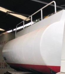 Tanque Regador 18000 Lts.