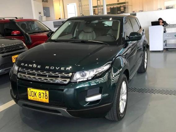 Range Rover Evoque Tp 2000cc T 4x4