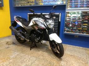 Yamaha Fazer 250 2017/17