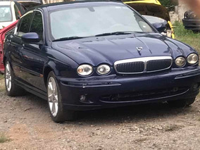 Jaguar X Type Sedan