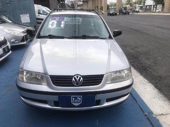 Volkswagen Parati 1.8 Mi G3 Gasolina Completa