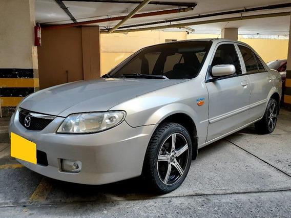 Mazda Allegro 1.6 Mt