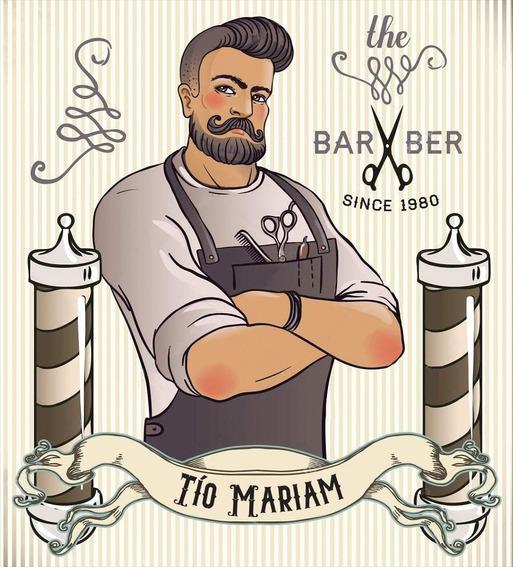 Barberia Peluqueria Unisex