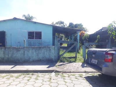 Casa Para Venda Na Praia De Itanhaém Estilo Chacará