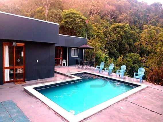 Casa Á Venda Em São Lourenço Da Serra - 347 - 34939463