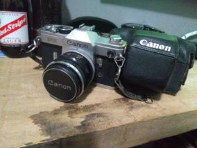 Câmera Canon Fx