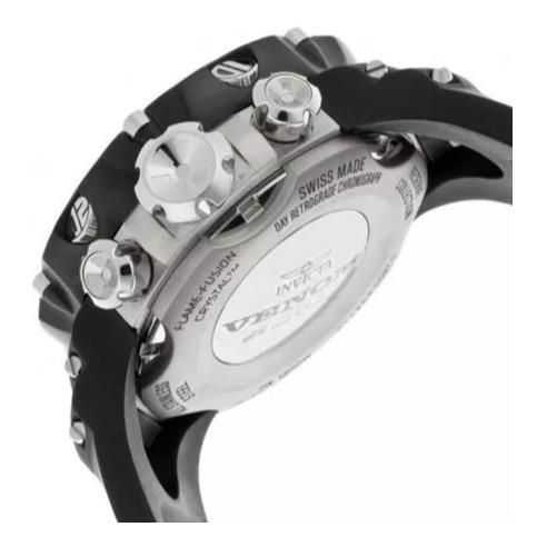 Relógio Invicta Original Venom Reserve 11702