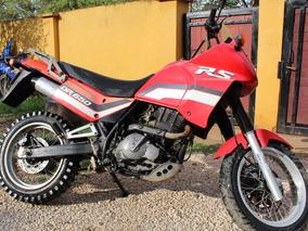 Suzuki Dr 650 Rs