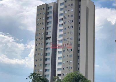 Apartamento À Venda Por R$ 741.130 - Nova Guará - Guaratinguetá/sp - Ap1414