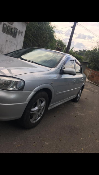 Chevrolet Astra 2.0 Advantage 4p 2002