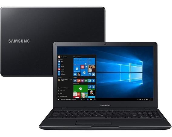 Note Samsung Expert 15.6 X19 I5 4g 500g W10