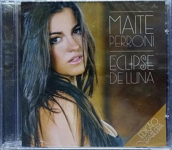 PERRONI O DE BAIXAR CD COMPLETO MAITE