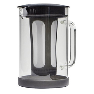 Primula Pcbbk5351 Pace Cold Brew Iced Coffee Maker 51 Oz Neg