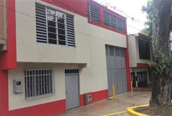 Arriendo Bodega Sector Picaleña -ibague-
