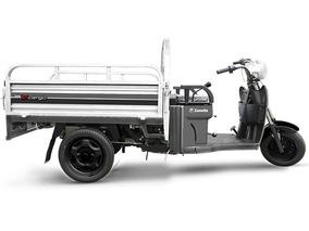 Zanella Tricargo 125 Xt Utilitario Carga Triciclo 110 Deal