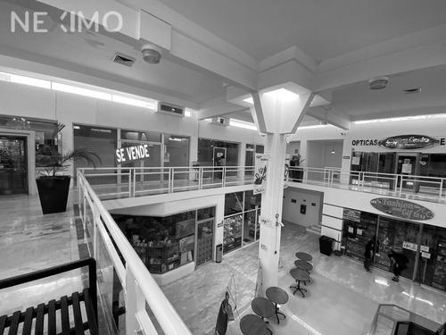 Imagen 1 de 1 de En Venta Local En Plaza Comercial  Sobre Av Tulum