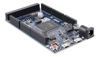 Placa De Programación Arduino Due   Ard-035