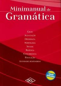 Minimanual De Gramatica