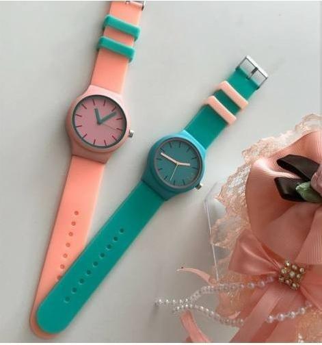 Relogio adidas Colors+brind Entrega Rapida