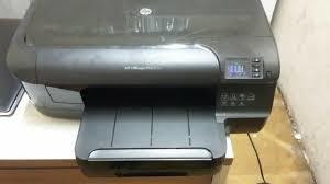 Hp Officejet Pro 8100 Para Retida De Pecas