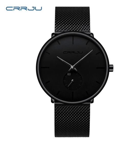 Relógio De Pulso Crrju 2150 (importado + Prova D