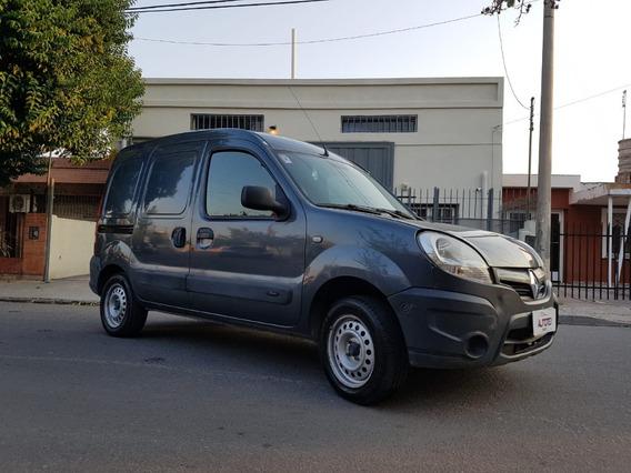 Renault Kangoo 2 1.6 Express 1 Plc Confort Aa 2014