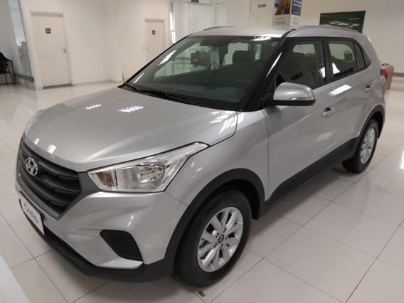 Hyundai Creta 1.6 Life 2020 Automatica