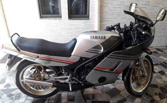 Yamaha Rd 350 Rd