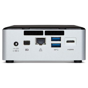 Mini Pc Kit Intel Nuc I3 5010u 4gb Ssd 120gb