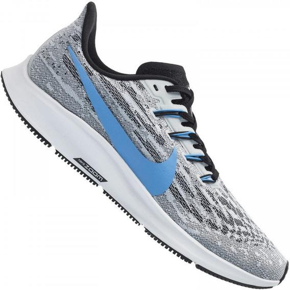 Tenis Nike Air Zoom Pegasus 36 Corrida 12x S/juros