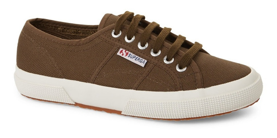 Zapatilla Superga 2750 Cotu Classic - Military Green