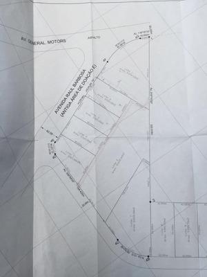 Terreno Comercial À Venda, Iporanga, Sorocaba - Te3122. - Te3122