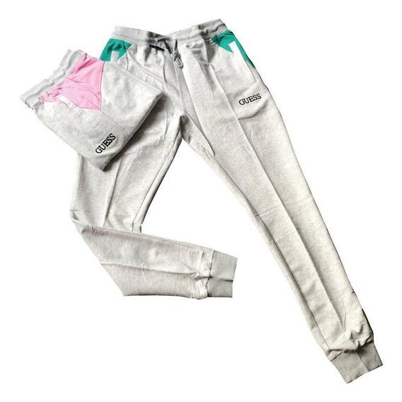 Pantalon Sudadera Jogger Dama Nike Varias Marcas